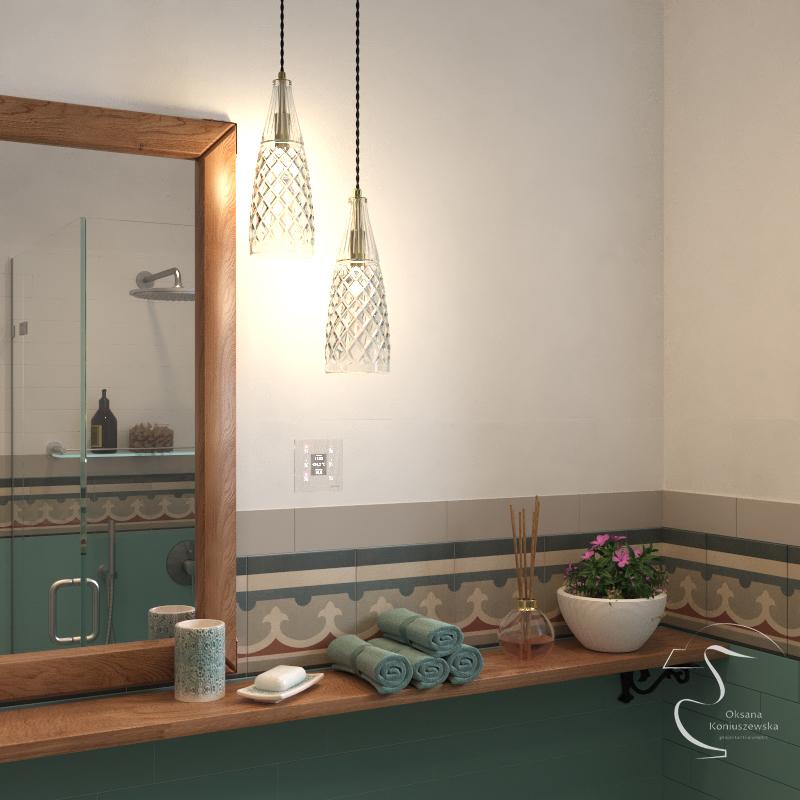 14 Panel łazienka parter